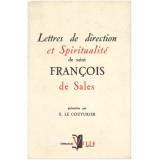 Lettres de direction et spiritualité