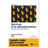 Survivre à la désinformation
