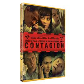 Steven Soderbergh - Contagion