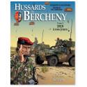 Les Hussards de Bercheny 1919 à nos jours