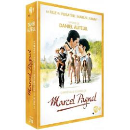 Daniel Auteuil - La Fille du Puisatier - Marius - Fanny