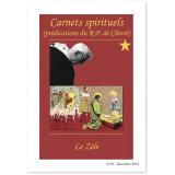 Le Zèle - Carnets spirituels N°59