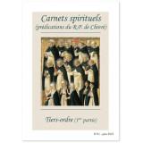 Tiers-Ordre - 1ère partie - Carnets spirituels N°61
