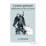 Le Marxisme - Carnets spirituels N°64