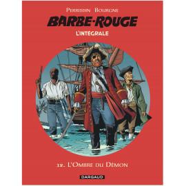 Jean-Michel Charlier - Barbe-Rouge L'intégrale 12