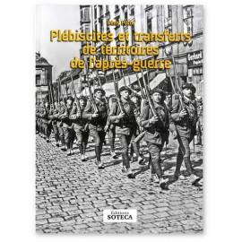 Rémy Porte - Plébiscites et transferts de territoires de l'après-guerre