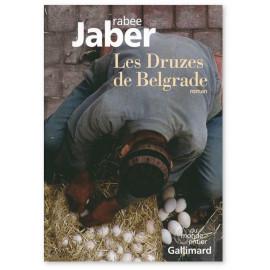 Rabee Jaber - Les Druzes de Belgrade