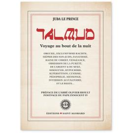 Juda Le Prince - Talmud - Voyage au bout de la nuit