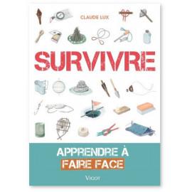Claude Lux - Survivre - Apprendre à faire face