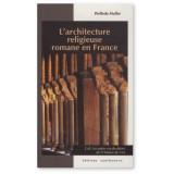 L'architecture religieuse romane en France