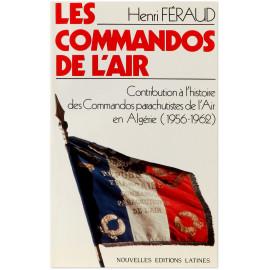Henri Féraud - Les Commandos de l'Air