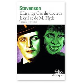 Robert-Louis Stevenson - L'Etrange Cas du docteur Jekyll et de M Hyde