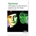 L'Etrange Cas du docteur Jekyll et de M Hyde