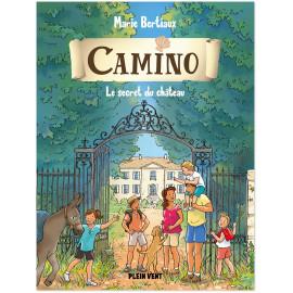Marie Bertiaux - Camino - Volume 3