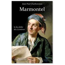 Jean-Paul Charbonneau - Marmontel 1723-1799