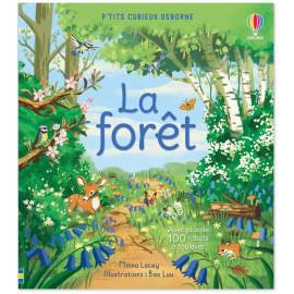 Minna Lacey - La forêt Avec plus de 100 rabats à soulever