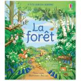 La forêt - Avec plus de 100 rabats à soulever