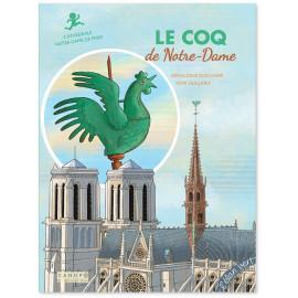 Géraldine Elschner - Le Coq de Notre-Dame