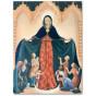 La Vierge de Miséricorde - ICA 002