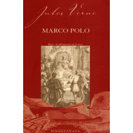 Jules Verne - Marco Polo