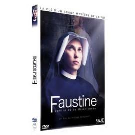 Faustine apôtre de la miséricorde