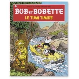 Willy Vandersteen - Bob et Bobette N°199