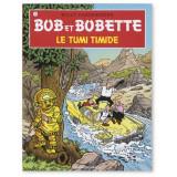 Bob et Bobette N°199