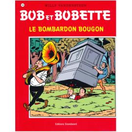 Willy Vandersteen - Bob et Bobette N°160