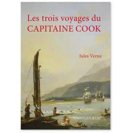 Jules Verne - Les voyages du capitaine Cook
