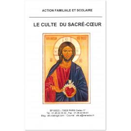 Le culte du Sacré-Coeur