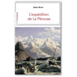 Jules Verne - L'expédition de La Pérouse