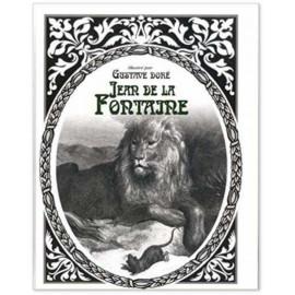Jean de La Fontaine - Jean de La Fontaine