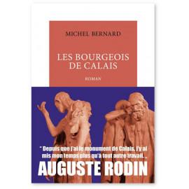 Michel Bernard - Les bourgeois de Calais