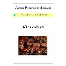 Arnaud de Lassus - L'Inquisition