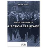 Précis d'histoire de l'Action Française