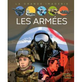 Agnès Vandewièle - Les armées