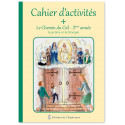 Cahier d'activités 3ème année - Le Chemin du Ciel