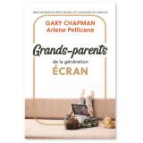 Grands-parents de la génération Ecran