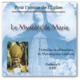 Homélies et allocutions Le Mystère de Marie