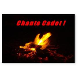 Père Réginald, o.p. - Chante Cadet !