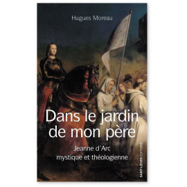Hugues Moreau - Dans le jardin de mon père