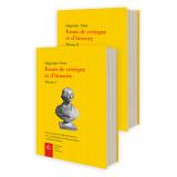 Essais de critique et d'histoire - Deux volumes