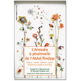 L'armoire à pharmacie de l'abbé Kneipp