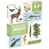 Mon grand livre d'images Deyrolle