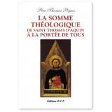 La somme théologique de saint Thomas d'Aquin à la portée de tous