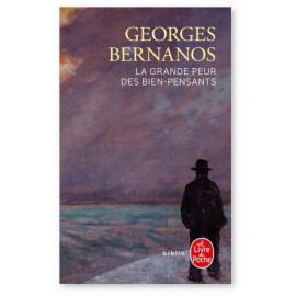 Georges Bernanos - La grande peur des bien-pensants