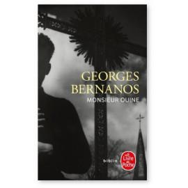 Georges Bernanos - Monsieur Ouine