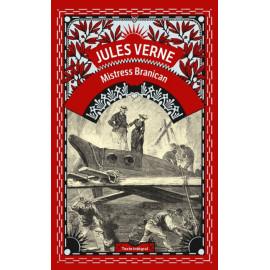 Jules Verne - Mistress Branican
