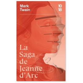 Marc Twain - La saga de Jeanne d'Arc