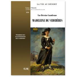 Léon Ville - Madeline de Verchères une héroïne canadienne